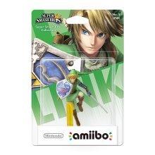 Link No.5 Amiibo - Super Smash Bros. Collection