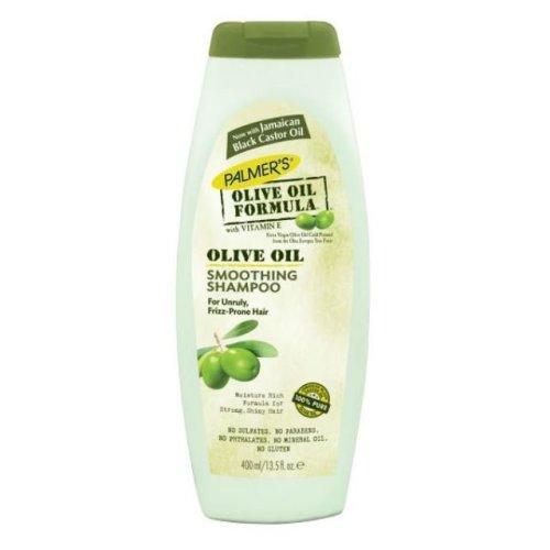Palmer's Olive Oil Formula Smoothing Shampoo 400ml