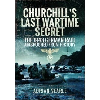 Churchill's Last Wartime Secret