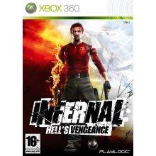 Infernal: Hell's Vengeance (Xbox 360)