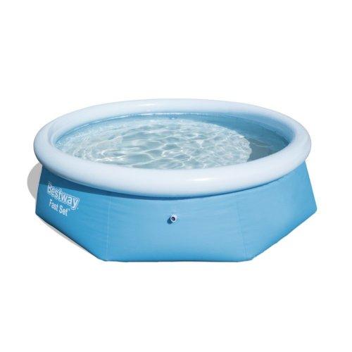 Bestway Fast Set Pool 2.44m X 66cm