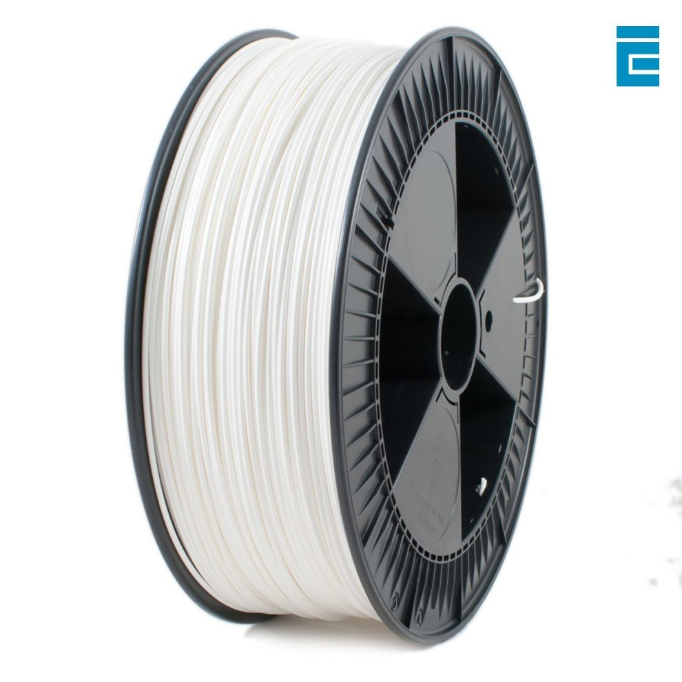 800 g Orange Zotrax 10534 Z-ABS Filament 1.75 mm