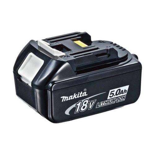 Makita BL1850 5.0ah Li-on Battery