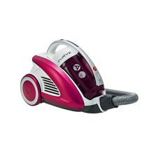 Hoover Curve Cylinder Vacuum Cleaner Multi Cyclonic Technology (CU71CU15001)