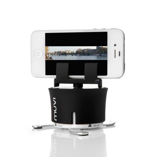 Veho Muvi X-Lapse Time Lapse Accessory | 360Ëš Photography | iPhone Accessories | Samsung Accessories | Muvi KX-Series | Muvi K-Series | GoPro -...