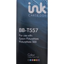 Non OEM Compatible BB Cartridge to use on a Picturemate 500