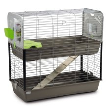 Beeztees Rabbit Cage Caesar 3 Double 100x50x97 cm 266888