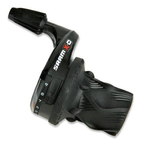 Sram 2006 X 0 9 Speed Rear Twist Shifter