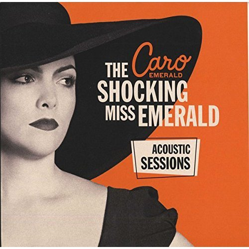 """The Shocking Miss Emerald - Acoustic Sessions (Limited 180g coloured vinyl) [12"""" VINYL]"""