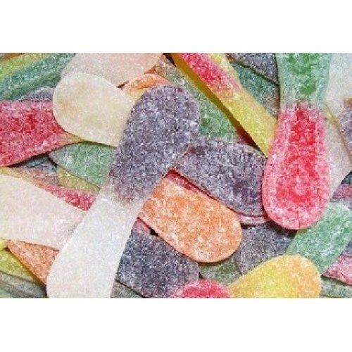Fizzy Sour Tongues 1 kilo bag