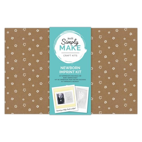 Simply Make Newborn Imprint Kit