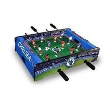 Official Chelsea Fc Table Top Football Game -