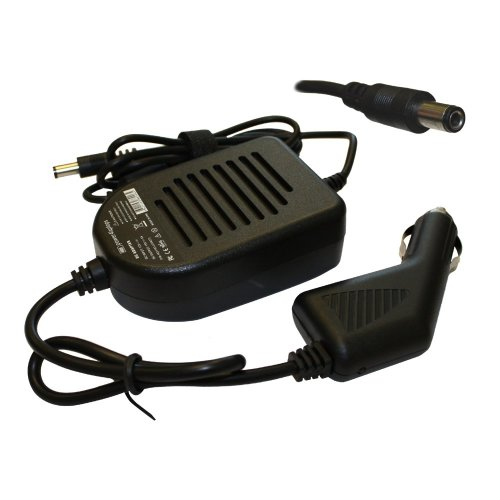 Toshiba T4600 Compatible Laptop Power DC Adapter Car Charger