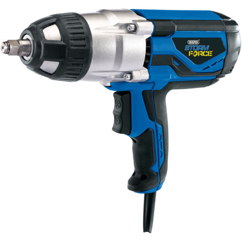 "Draper 1/2"" Electric Impact Wrench. 480NM"