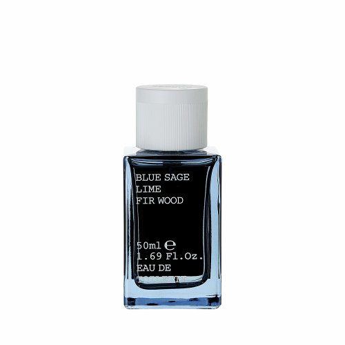 KORRES for Him Blue Sage, Lime and Fir Wood 50 ml EDT