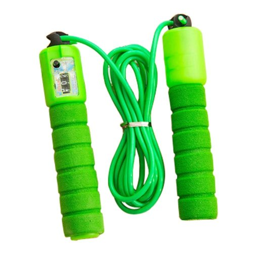 Skipping Rope Fitness Loss Weight Jump Rope Segmented Adjustable