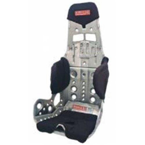 Kirkey 58511LW 56 Series, 58 Series Modular Black Cloth Seat Cover for 16 Thru 17 in. Lightweight Seats