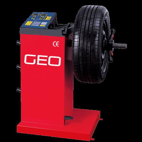 GEO Entry Level Hand Spin Wheel Balancer