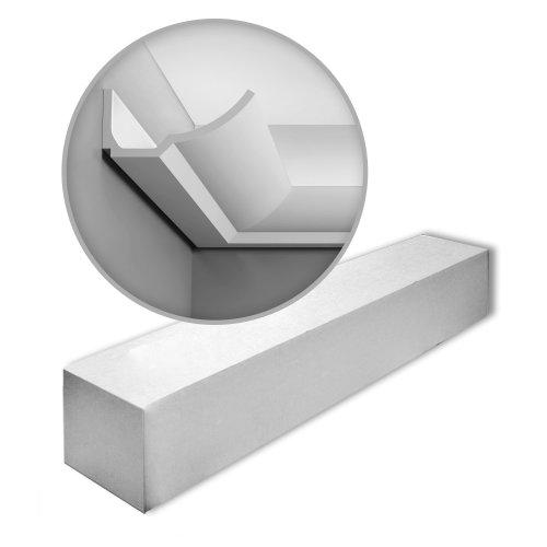 Orac Decor C351 LUXXUS 1 Box 8 pieces Cornices Mouldings | 16 m