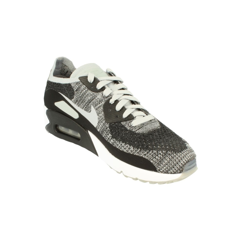 610332a3c3 ... Nike Air Max 90 Ultra 2.0 Flyknit Mens Running Trainers 875943 Sneakers  Shoes - 3 ...