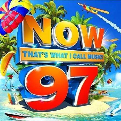 Now Thats What I Call Music! 97 [CD]