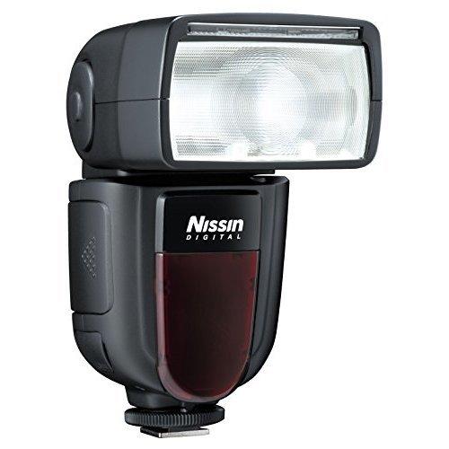Nissin NI-HDI701C Di700A Canon Flash System