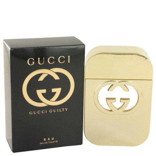 Gucci Guilty Eau by Gucci Eau De Toilette Spray 2.5 oz