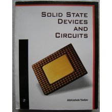 Solid State Devices and Circuits [Paperback]