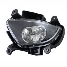 Hyundai I30 2010-4/2012 Front Fog Light Lamp Passenger Side N/s