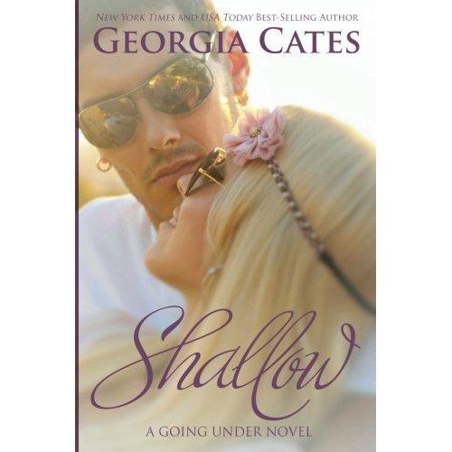 Shallow: Going Under #2: Volume 2