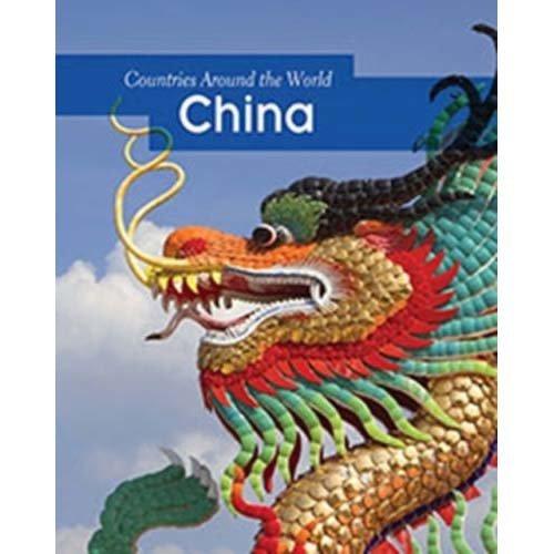 Countries Around the World:  China