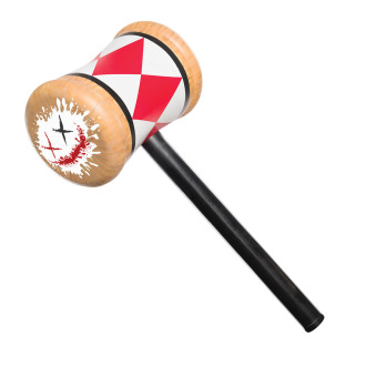 Official Suicide Squad Harley Quinn Mallet