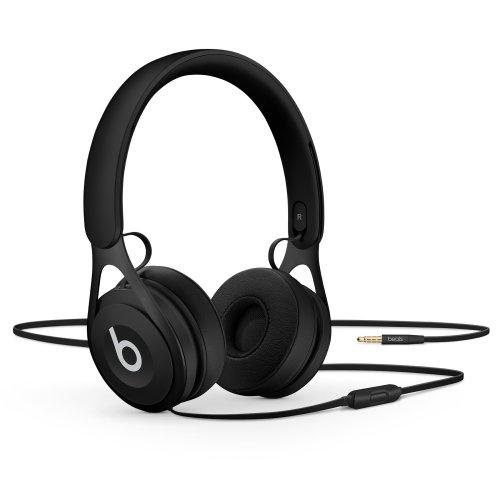 Dr. Dre Beats EP On-Ear Headphones - Black | Beats Headphones