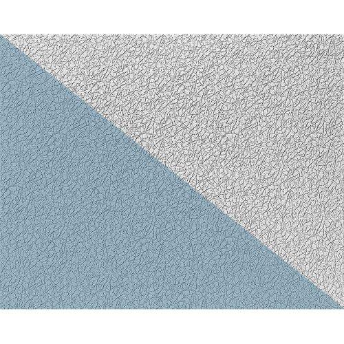 EDEM 306-70 non-woven textured paintable wallpaper decor white 26.50 sqm