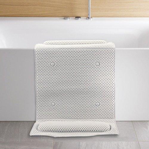 Anti Slip Bath Kneeler Elbow Cushion Knee Support Pads Baby Bathing Washing