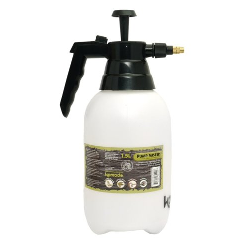 Komodo Mist Pump Bottle 1.5Ltr