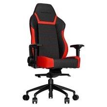 Vertagear Racing Series P-Line PL6000 Gaming Chair Black/Red (VG-PL6000_RD)