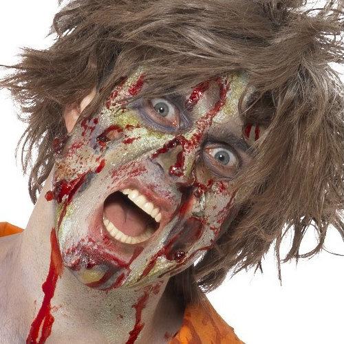 Zombie Latex Kit