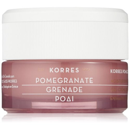 KORRES Pomegranate Balancing Moisturiser for Oily/Combination Skin 40 ml