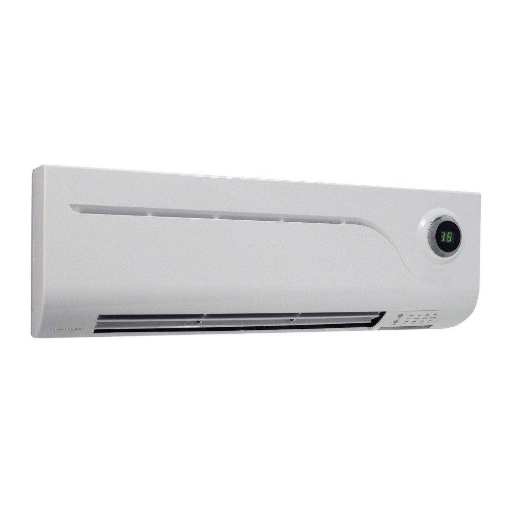 Electric Air Curtain Heaters Chameleon The Architectural: Prem-i-Air 2kw Electric Over Door Warm Air Curtain Fan