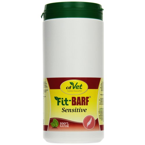 cdVet Naturprodukte GmbH Fit-BARF Sensitive 700 g
