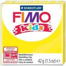 Staedtler - Fimo Kids 42g, Yellow