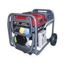 Senci SC8000C- Diesel Generator Electric Start 7000W