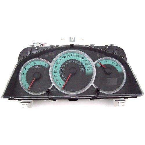 Toyota Corolla Verso 2006 Dash Instrument Cluster 83800-0F010-M