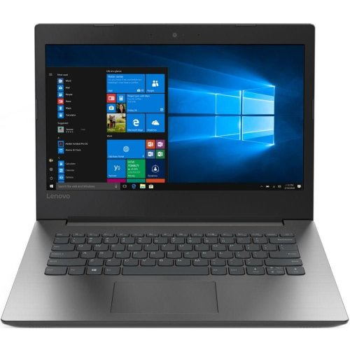 "LENOVO 330-14AST 14"" AMD A6 Laptop - 1 TB HDD, Grey, Grey"