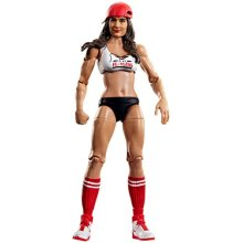 WWE Mattel Summerslam Series Nikki Bella Wrestling Action Figure