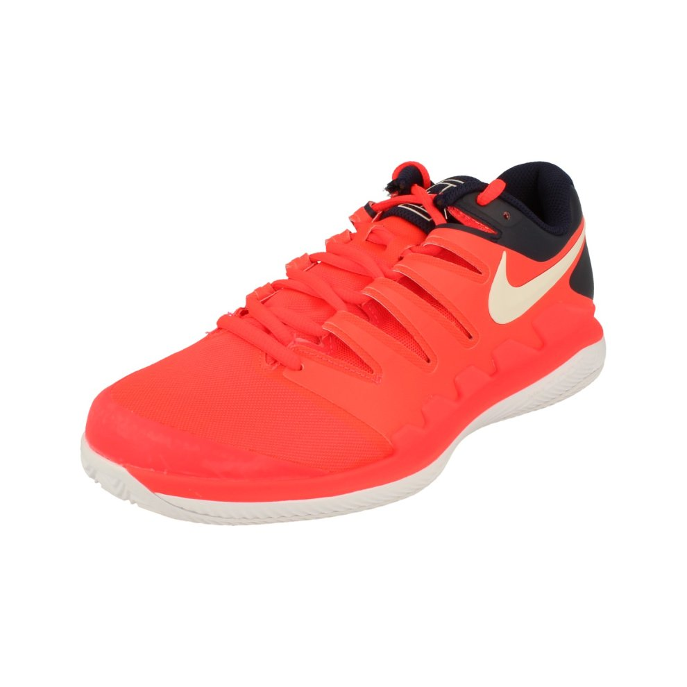Nike Air Zoom Vapor X Clay Mens Tennis Shoes Aa8021 Sneakers Shoes