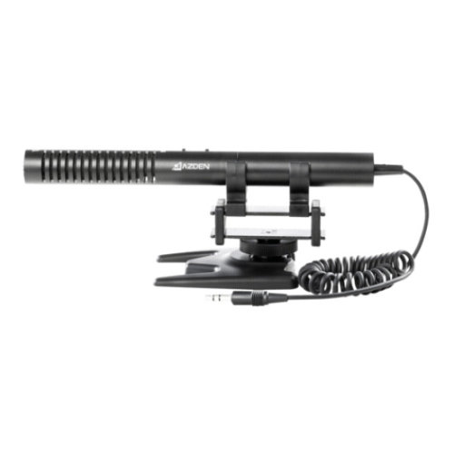 Azden SMX-10 DSLR Microphone