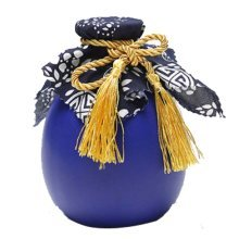 [H] Ceramic Empty Wine Bottle Creative Wine Jar Chinese Style Small Flagon