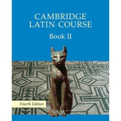 Cambridge Latin Course Book 2 Student's Book: Bk. Ii